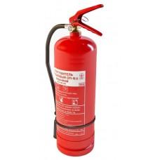 Огнетушитель порошковый ОП-9(з)