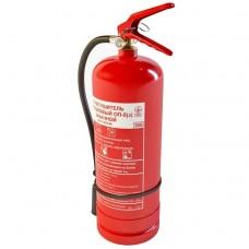 Огнетушитель порошковый ОП-8(з) | ДЗПО