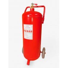 Огнетушитель порошковый ОП-50(з) | ДЗПО