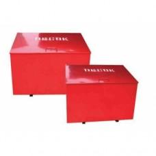 Ящик для песка 0,3куб. м | ДЗПО