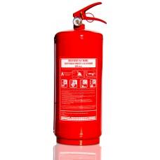 Огнетушитель порошковый ОП-6(з)